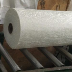 Emulsion Type Fiberglass Chopped Strand Mat pictures & photos