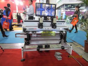 Plate Paste Machine Plate Mounting Machine pictures & photos