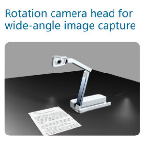 School Equipment Supplies Document Visualizer (VE800AF) pictures & photos