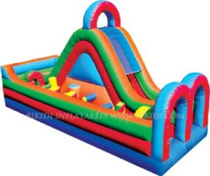Inflatable Obstacle Course, Inflatable Barrier (B5010) pictures & photos