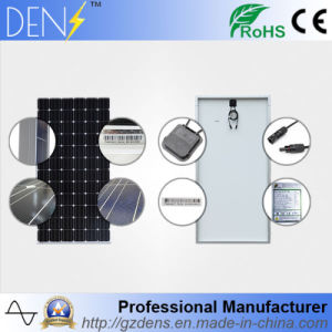 Mono 200W Solar Panel with Long Warranty pictures & photos