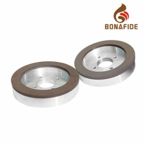 Cup-Type Resin-Bond Grinding Wheel pictures & photos