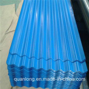 Small Wave Color Corrugated Roof Sheets pictures & photos