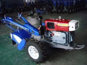 New 20HP Walking Tractor pictures & photos