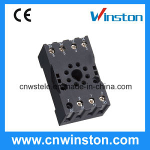 Auto Relay Socket with CE pictures & photos