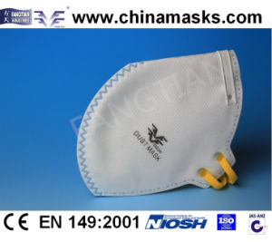 Non Woven Disposable N95 CE Face Mask Dust Nask pictures & photos