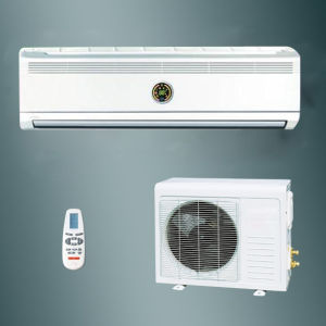 Hot Sale India Home Use Wall Mounted A/C with Good Quality pictures & photos