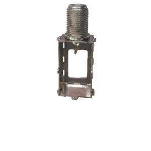RF Terminal Screw Head Connector Mother Coaxial Radio Frequency RF-Lw-107 pictures & photos