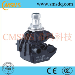 1kv Stainless Insulation Piercing Connector-Jcf2-35/10 pictures & photos