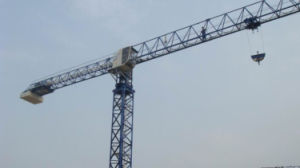 Crane Installation Offered by Hstowercrane pictures & photos