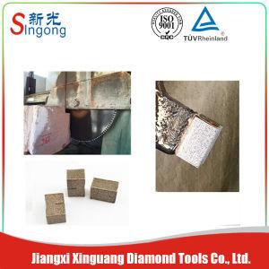 Diamond Tool Type Granite Cutting Segment pictures & photos