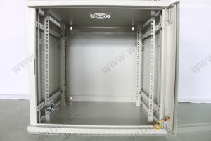 "19"" Wall Mounted Cabling Rack pictures & photos"