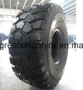 Hilo Teking Radial OTR Tire 23.5r25 26.5r25 29.5r25 pictures & photos