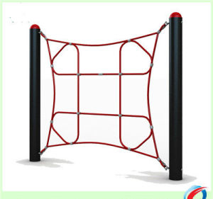 Children Clibming Amusement Outdoor Park Playground Equipment pictures & photos