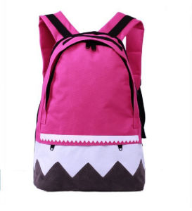 Fashion 600d Backpack for Lady pictures & photos