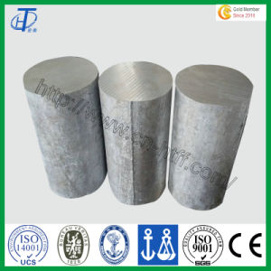 Made in China High Purity Magnesium Billets Rod