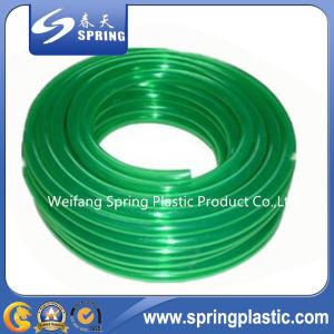 Multi Colors Non Smell Light Fiber Braided PVC Garden Water Hose pictures & photos