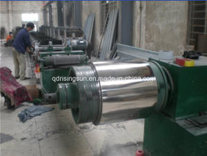 201 Hot Rolled and Cold Rolled Stainless Steel Strips pictures & photos