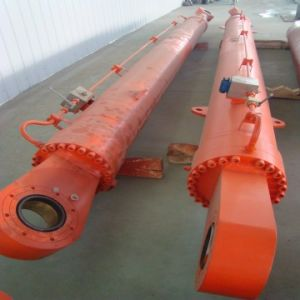 Straight Boom Crane Hydraulic Cylinder (JW-M005H)
