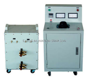 Strong Current Generator 5000A pictures & photos