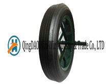 15 Inch Tubeless Rubber Wheel From China Supplier pictures & photos
