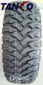 Comforser PCR LTR, UHP, SUV Tyres pictures & photos