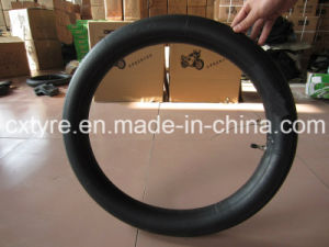 Top Quality Motorcycle Butyl Tube and Natural Tube pictures & photos