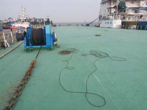 6000t Deck Barge for Sale