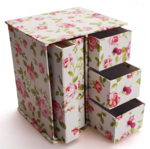 New Printing Paper Storing Box for Small Articles pictures & photos