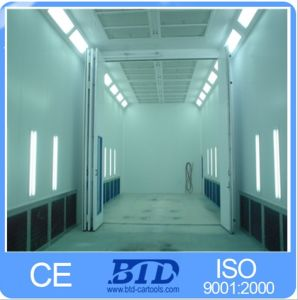 Truck Spray Booth with High Quality Low Price pictures & photos