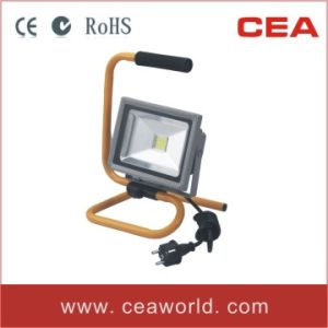 20W Portable LED Floodlight with Epistar Chip pictures & photos
