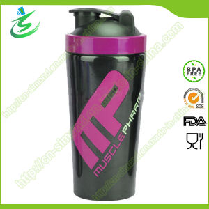 750 Ml BPA-Free Stainless Steel Protein Shakers (SS-A1) pictures & photos