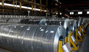 Steel Coil 75mm*0.6mm pictures & photos
