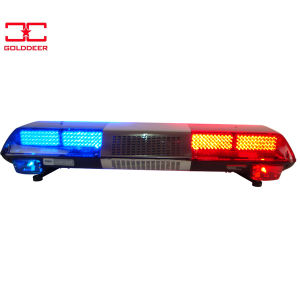 Emergency Vehicle LED Warning Light Bar (TBD01126A) pictures & photos