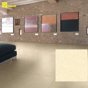 Polished Vitrified Unglazed Nano Flooring Tiles in Stock pictures & photos