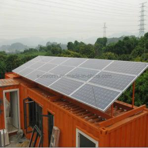 3.0KW,4.0KW,5.0KW On-Grid or Off-Grid Solar Power System SW-SPS3.0KW,SW-SPS4.0KW,SW-SPS5.0KW