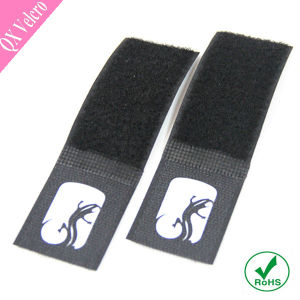 Releasable Self Adhesive Hook & Loop Nylon Hook & Loop Strap pictures & photos