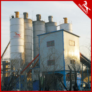 Best Performance Stationary Concrete Batching Plant pictures & photos
