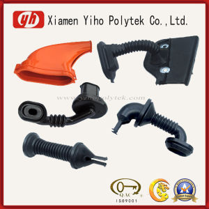 SGS Custom Best Auto Wiring Protect EPDM Rubber Sleeve pictures & photos