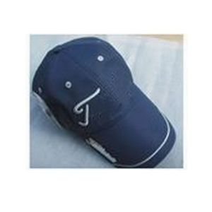 2013 New Adjusted Waterproof Men′s Golf Hat Blue pictures & photos