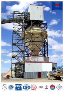 Steel Structure Coal Bunker Equipment pictures & photos