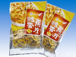 Plastic Food Packaging Bag pictures & photos
