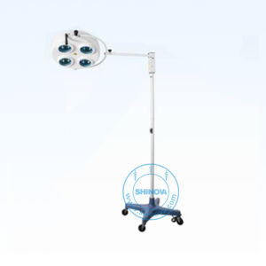 Cold Light Operating Lamp (on stand) (LP01-4) pictures & photos
