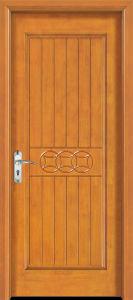 Latest Design Wood Door (CL-2033) pictures & photos