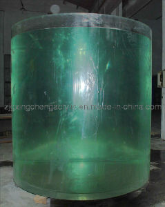 Acrylic Cylinder pictures & photos