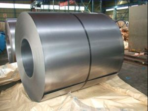 Cold Rolled Hot Dipped Galvanized Steel Coil for Making Roofing pictures & photos