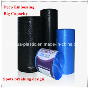 Heavy Garbage Plastic Bag