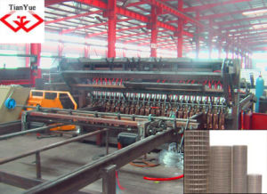 Welded Wire Mesh Machines (TYF-007) pictures & photos