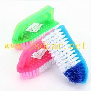 Colorful Tire Car Wheel Brush (JSD-Q0028) pictures & photos