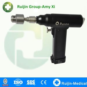 Orthopedic Flexible Surgical Reamer Drill/Acetabular Polishing Drill/Electric Orthopedic Drill (RJX-SD-002) pictures & photos